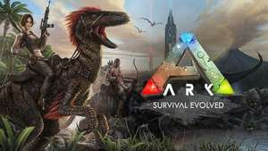 ARK: Survival Evolved prijs update!