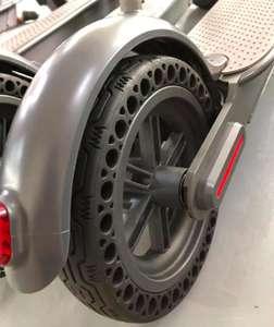 Solid Wheel Tyre For Xiaomi Mijia M365 Elektrische scooter van €23,42 voor €11.53 @Banggood