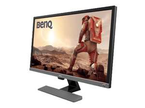 BenQ EL2870U 4K HDR Monitor @ Media Markt