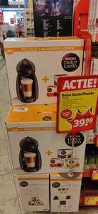Dolce Gusto Piccolo + 40 cups @Kruidvat