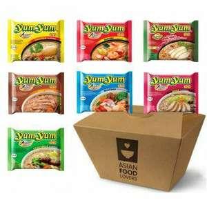 46 stuks Yum Yum Limited Edition Box