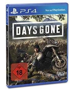 Days Gone (PS4) - Standard Edition @ Amazon.de