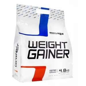 Weight Gainer (4800g) @ BodyLab
