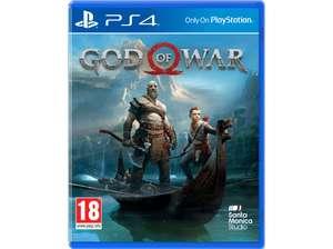 God of War (PS4) @ Media Markt