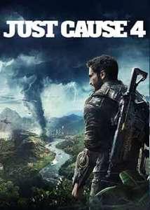 [Aldi Life DE] Just Cause 4 - Standard Edition voor PC