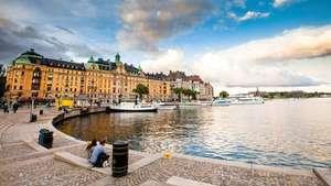 Weekendje Stockholm 135€ pp incl. vlucht en 3 overn. met ontbijt