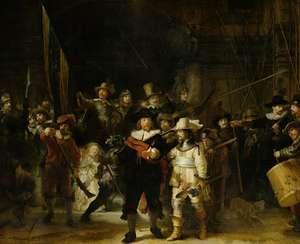Gratis Toegang Rijksmuseum met o.a. Operatie Nachtwacht