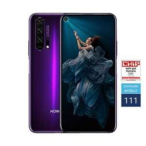Honor 20 Pro 8GB/256GB @ Amazon.de