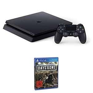 PlayStation 4 Slim 1TB + Days Gone @ Amazon.de