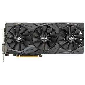 Asus ROG STRIX Radeon RX 580 8GB GAMING OC