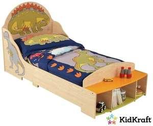 KidKraft Dinosaurus Kinderbed voor €29,99. Gratis verzending!