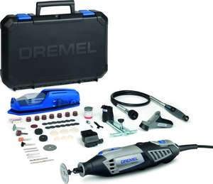 Dremel 4000 Multitool - Roterend - 175 W