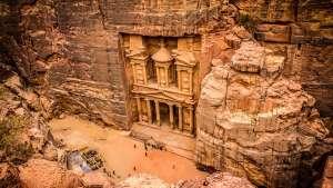 Bijzondere 8-daagse reis door het prachtige Jordanië incl. vlucht & huurauto vanaf €121