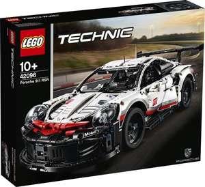 LEGO Technics Porsche 911 RSR - 42096