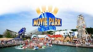 Movie Park Germany 2 dgn entree + 1 overnachting 4* hotel + ontbijt voor €49 p.p. @ d-deals