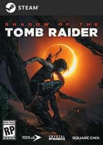 Shadow of the Tomb Raider PC @ cdkeys.com