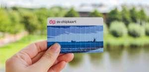 Duitse en Vlaamse plaatsen die gratis bereikbaar zijn met het studenten OV en NS dagkaarten