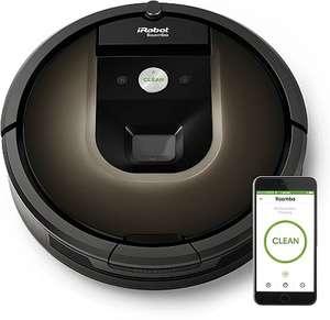 iRobot Roomba 980 - 25% Kassakorting
