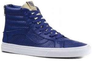 Vans Old Skool sneakers Sk8-Hi Reissue Zip maat 44