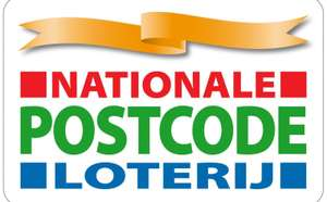 Meedoen met de Postcodeloterij én €12,50 cadeaubon AH én gegarandeerd €15 terug