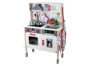 PLAYTIVE JUNIOR® Houten speelkeuken @Lidl met accessoires