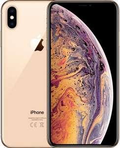 Apple iPhone XS MAX 256GB in goud voor €1079 bij bol.com