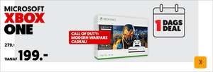 Xbox One S 1TB + Anthem + Call of Duty: Modern Warfare @ Media Markt