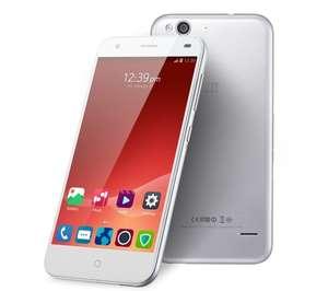ZTE Blade S6 - Zilver - 4G - 16GB - Smartphone voor € 205,99 @ Pixmania