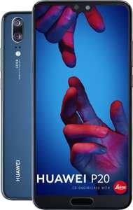 Huawei P20 Dual Sim 128GB 4GB RAM Blauw [bol.com - OUTLET]