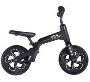 Qplay balance bike