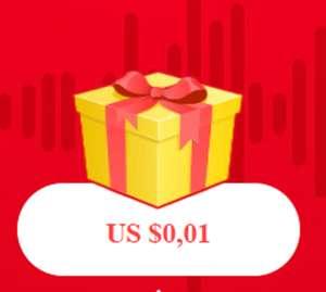 (nieuwe gebruikers) Aliexpress kies 1 product voor $0.01 [Aliexpress Deals]
