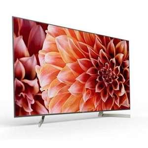 Sony KD-55XF9005 | 55'' 100Hz 4K HDR FALD TV