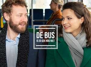 Herfst-dagkaart bus (Syntus Twente, Gelderland en Utrecht)