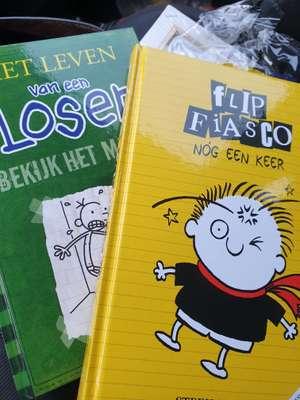 Kinderboeken voor €1.50 @Total