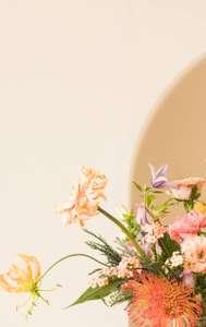 Bloomon: gratis vaas EN Rituals huisparfum bij eerste bestelling