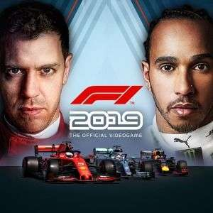 F1 2019 PS4 (download)