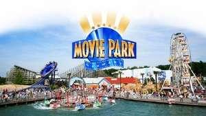 Abonnementhouders Efteling gratis naar Movie Park Germany in 2020