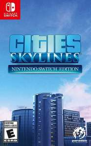 Cities: Skylines - Nintendo Switch