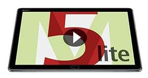 Huawei MediaPad M5 Lite (3GB ram) WiFi @ Amazon.de