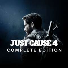 Just Cause 4 - Complete Edition (PSN)