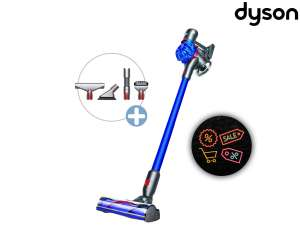 Dyson V7 Motorhead Origin Stofzuiger + Toolkit