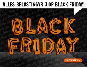 BTW korting @ Halfords.nl en in de winkels