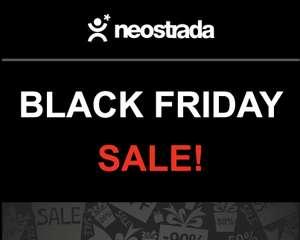 Tot 70% korting op webhosting @ neostrada