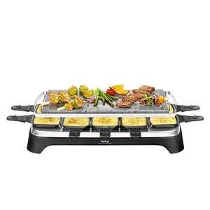 Tefal PR4578 10-persoons steengrill / gourmetstel
