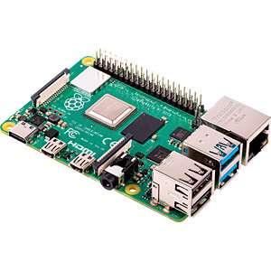 Raspberry pi 4 1GB