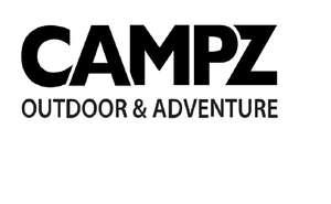 15% op alles van Campz (outdoor) incl. sale