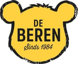 1+1 gratis op 3-gangenmenu bij De Beren via Albert Heijn