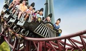 Onbeperkt toegang tot Attractiepark Slagharen, Bobbejaanland, Movie Park Germany en Belantis in heel seizoen 2020