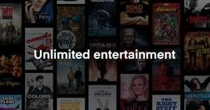 Gratis films kijken via Plex