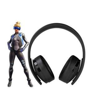 PlayStation Gold Wireless Headset 7.1 + Fortnite DLC @ Wehkamp/BCC